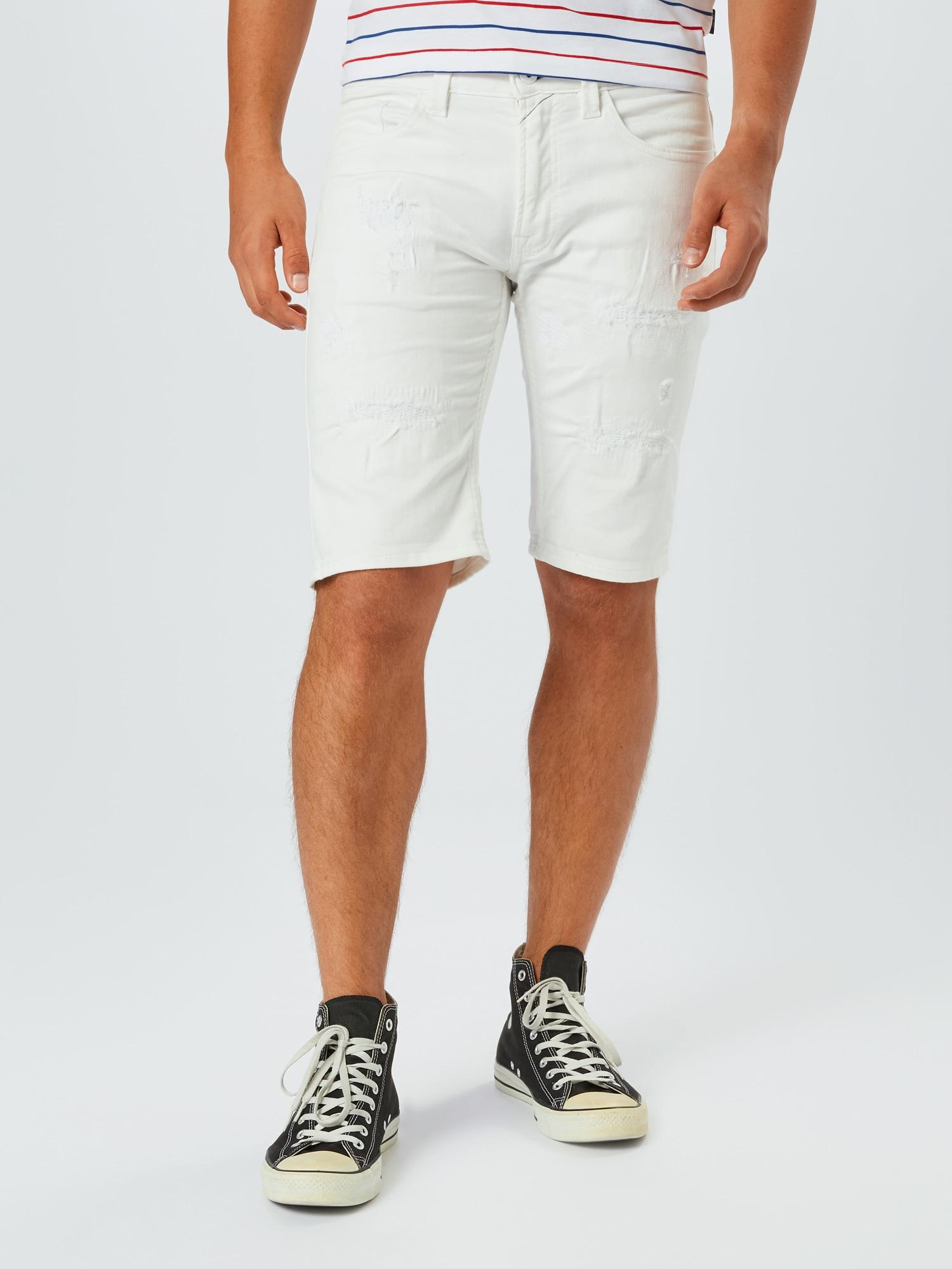 INDICODE JEANS Jeans 'Commecial'  vit