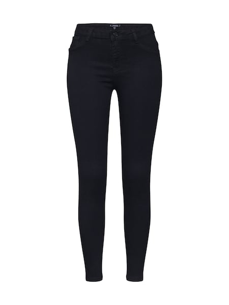 Hosen - Jeans 'ANARCHY' › Missguided › schwarz  - Onlineshop ABOUT YOU