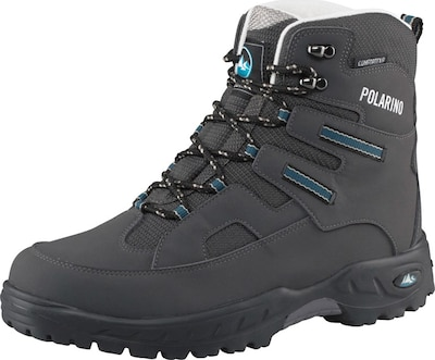 POLARINO Flake Outdoorschuh