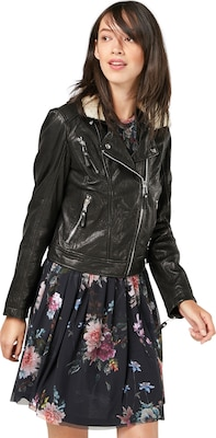 BE EDGY Bikerjacke 'LILY'