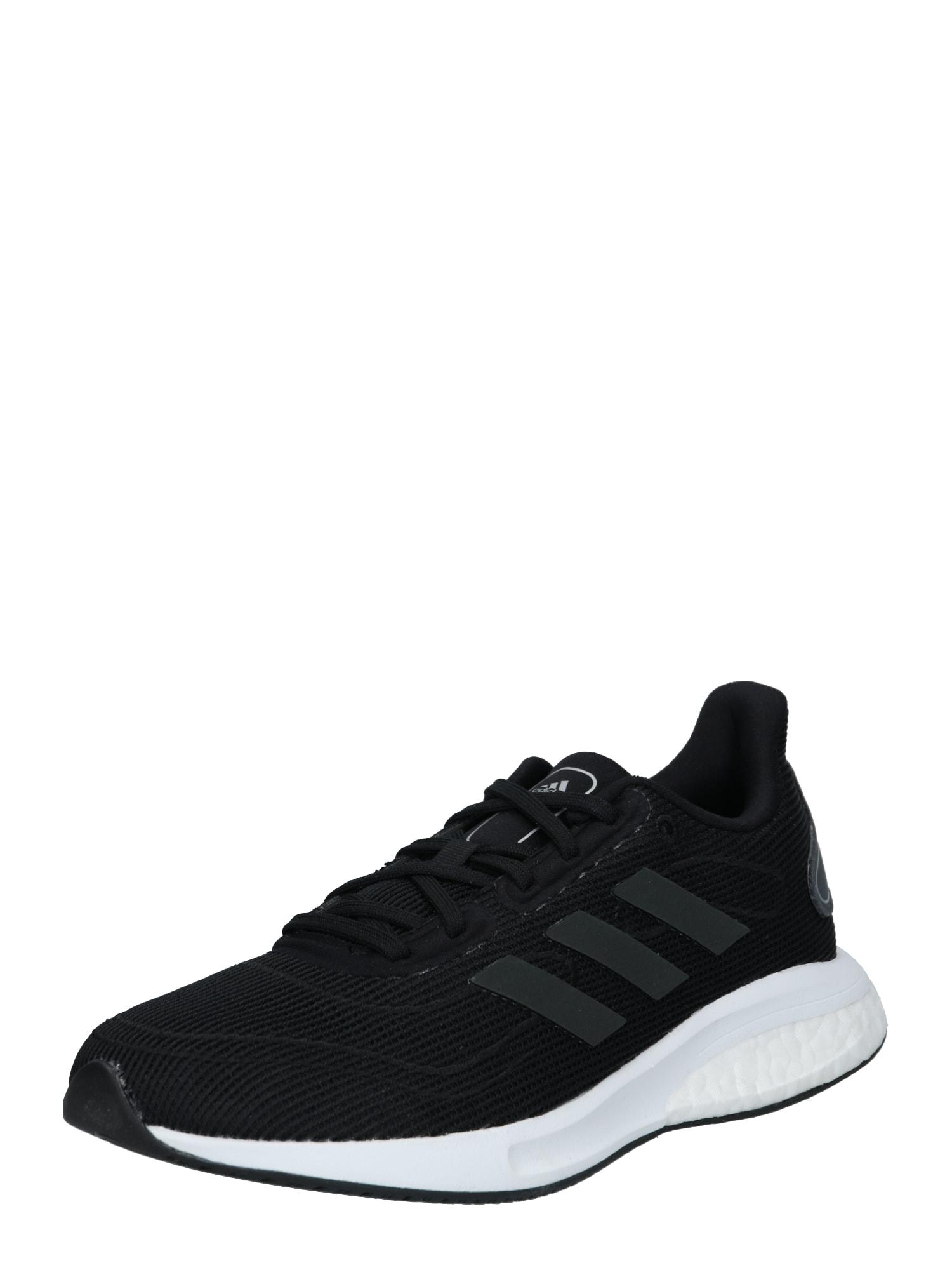 ADIDAS PERFORMANCE Sportiniai batai 'SUPERNOVA' juoda