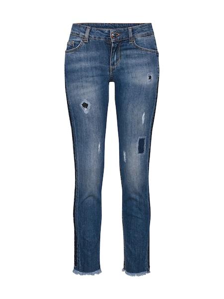 Hosen - Jeans 'B.UP IDEAL REG.W.' › LIU JO JEANS › blue denim  - Onlineshop ABOUT YOU