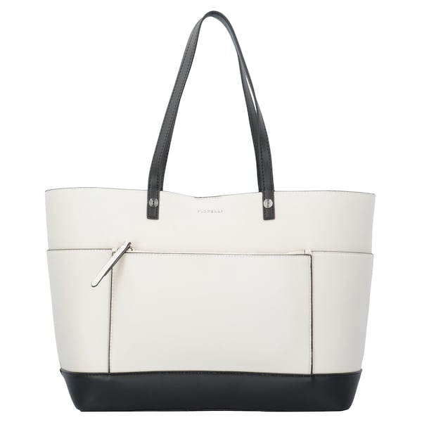 Shopper für Frauen - FIORELLI Tasche 'Bucket Shopper 36 cm' weiß  - Onlineshop ABOUT YOU