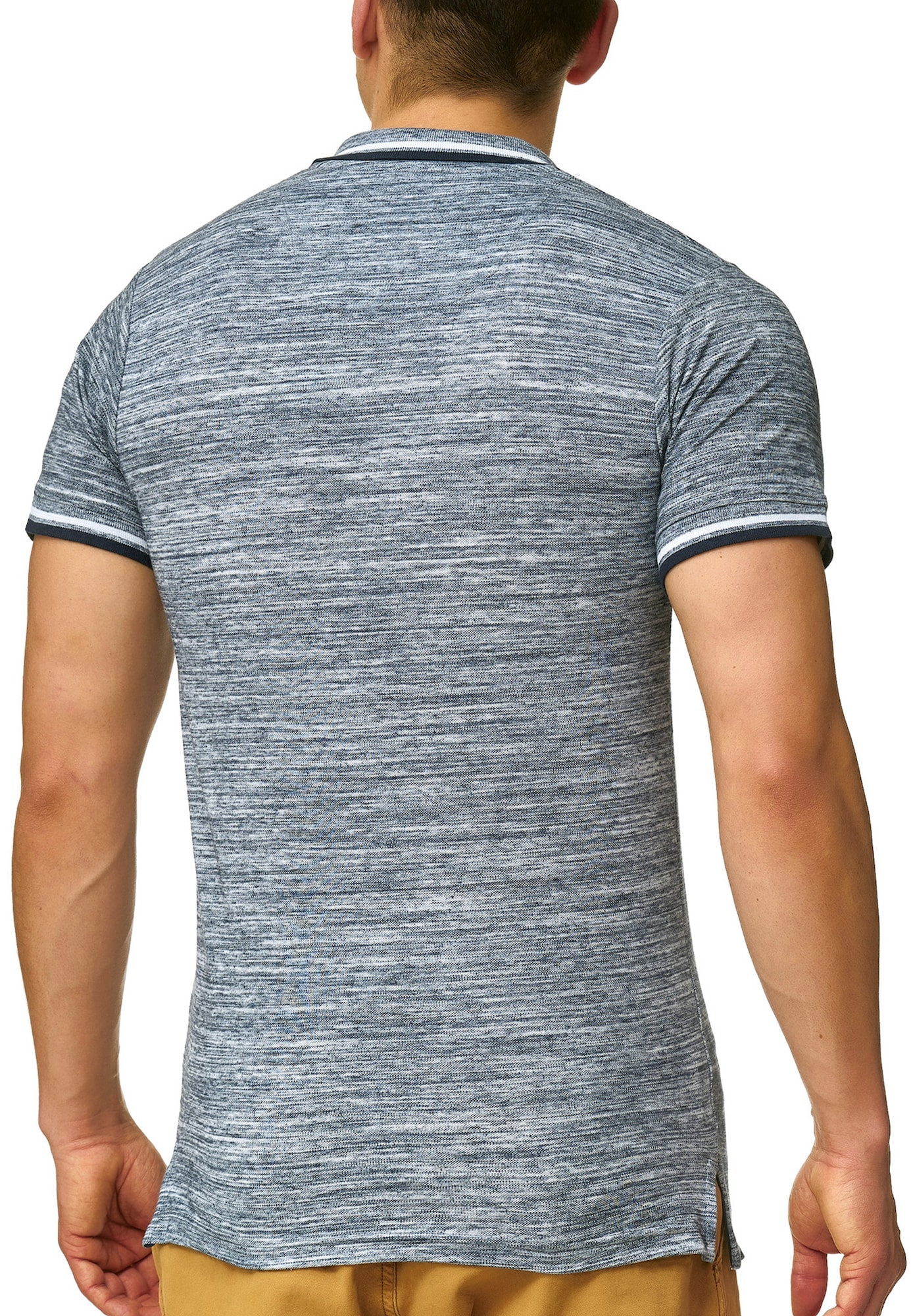 Shirt 'Noah' INDICODE JEANS