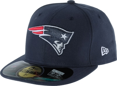 NEW ERA NFL 59FIFTY Authentic Kappe