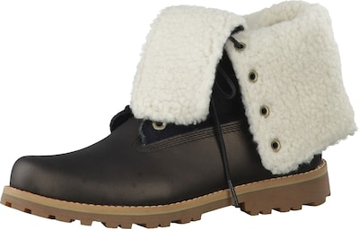 TIMBERLAND Boots Authentics 6 In WP Shearling A1BXO