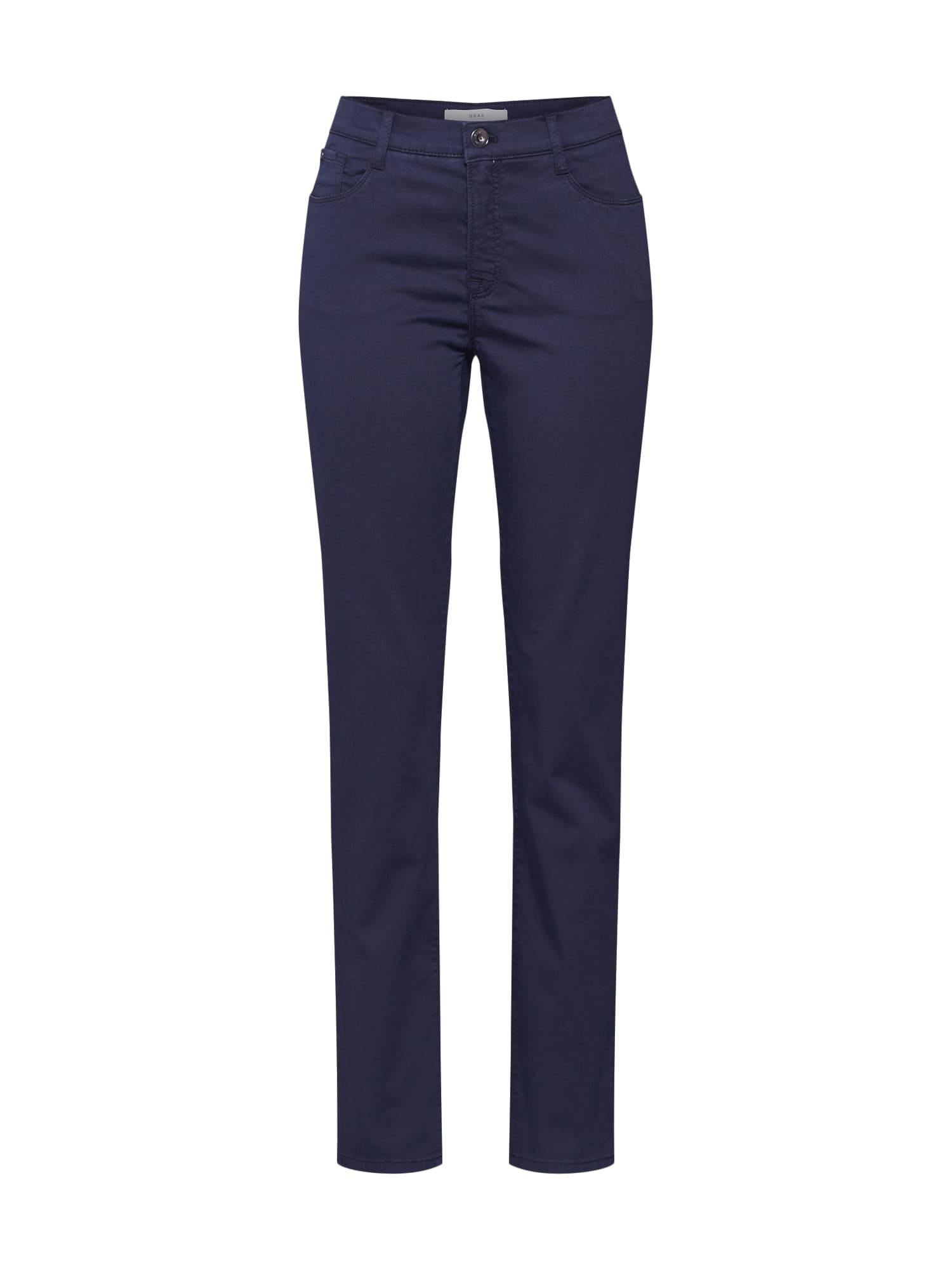 BRAX Kelnės 'Mary' mėlyna