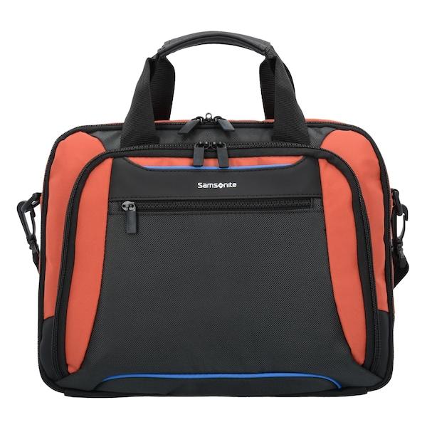 Businesstaschen für Frauen - SAMSONITE Laptoptasche 'Kleur' anthrazit orange  - Onlineshop ABOUT YOU