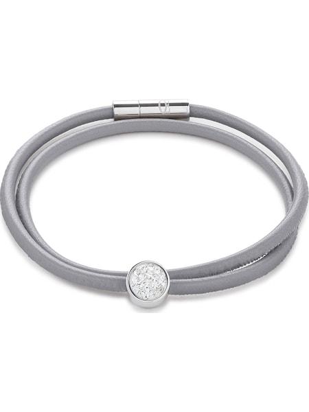 Armbaender für Frauen - Coeur De Lion Armband '0118 31 1800' grau  - Onlineshop ABOUT YOU