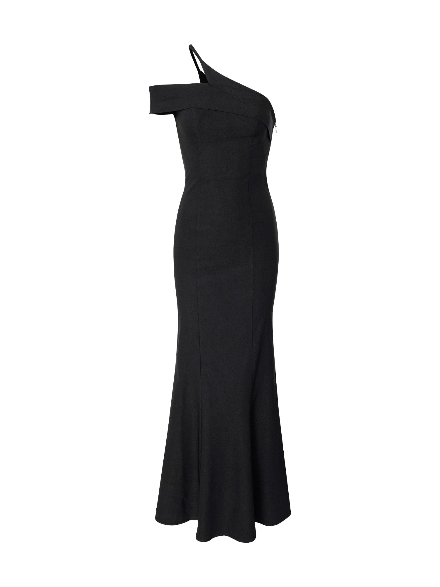 Chi Chi London Vakarinė suknelė juoda