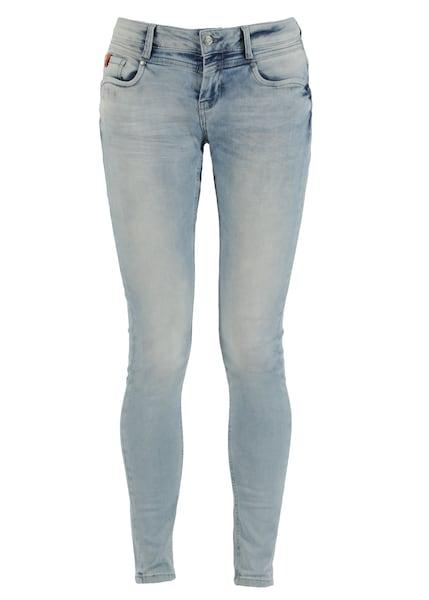 Hosen - Jeans 'Ellen' › Miracle of Denim › hellblau  - Onlineshop ABOUT YOU