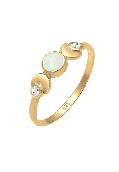 Ringe für Frauen - ELLI Ring 'Astro' gold  - Onlineshop ABOUT YOU