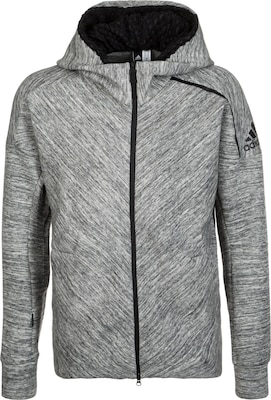 ADIDAS PERFORMANCE 'ZNE Travel' Sweatjacke