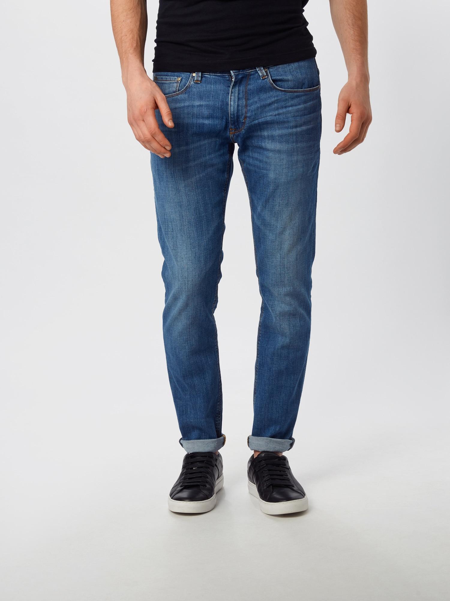 JOOP! Jeans Jeans 'JJD-03Stephen'  blå denim