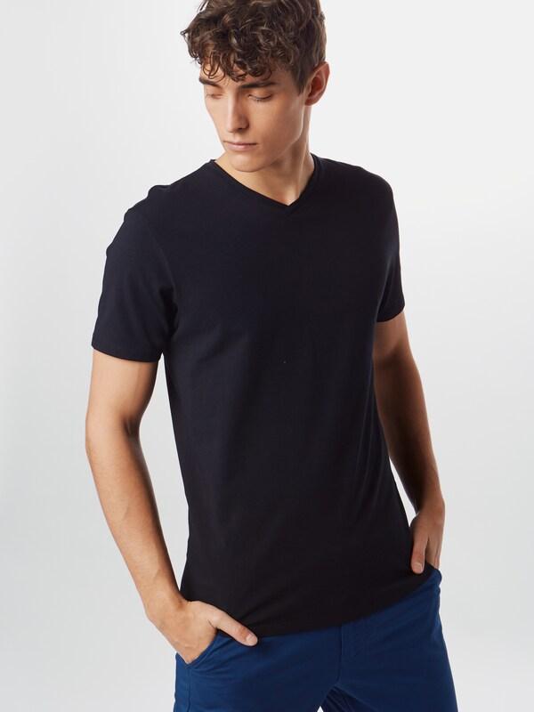 T-Shirt 'V-NECK TEE NOOS'