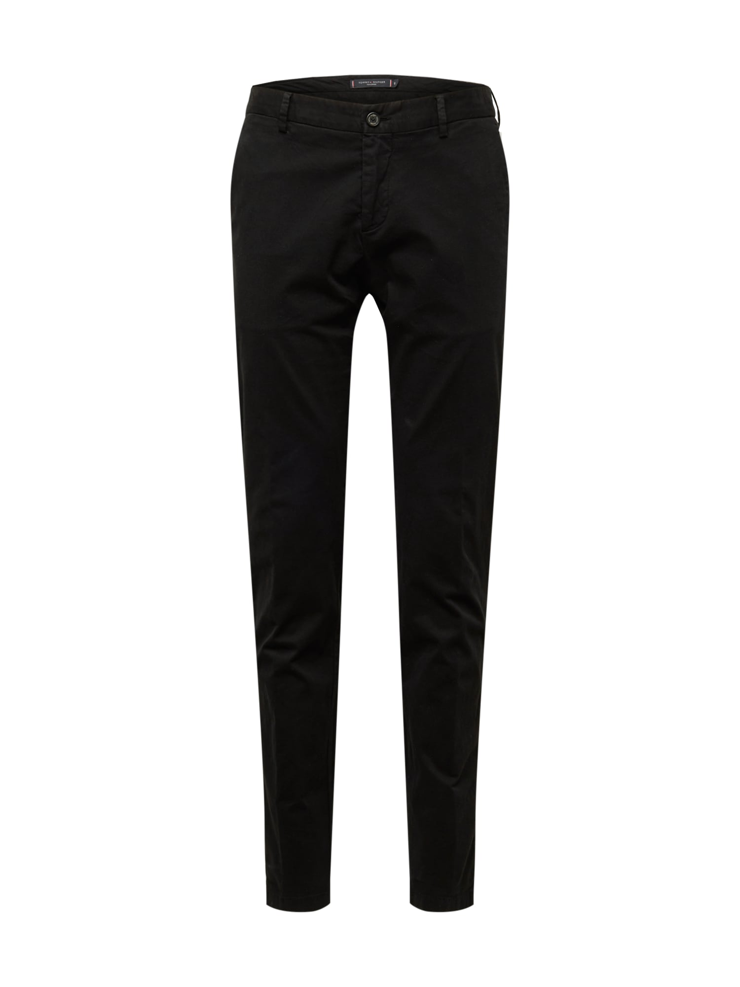 Tommy Hilfiger Tailored Kelnės juoda
