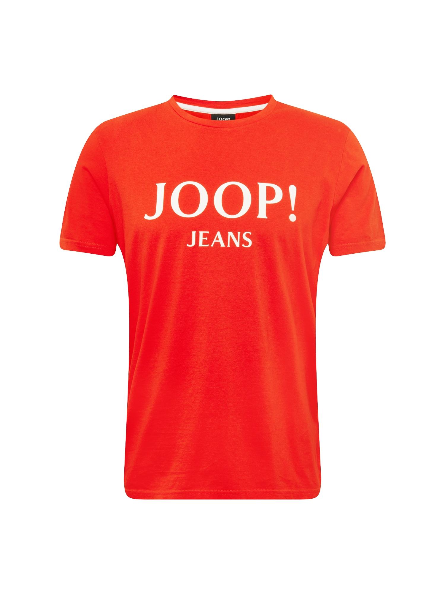 Tričko 15 JJJ-08Alex1 10000773 červená JOOP!