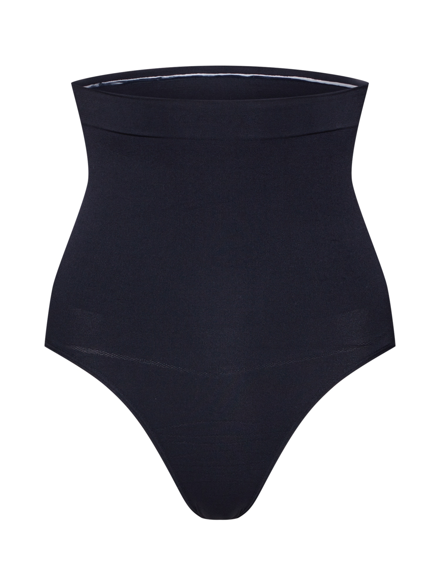 MAGIC Bodyfashion Kūną formuojančios kelnaitės 'Comfort Waistnipper Brief' juoda
