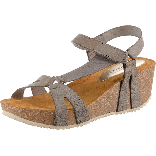 Highheels - Sandalette › Paul Vesterbro › stone  - Onlineshop ABOUT YOU