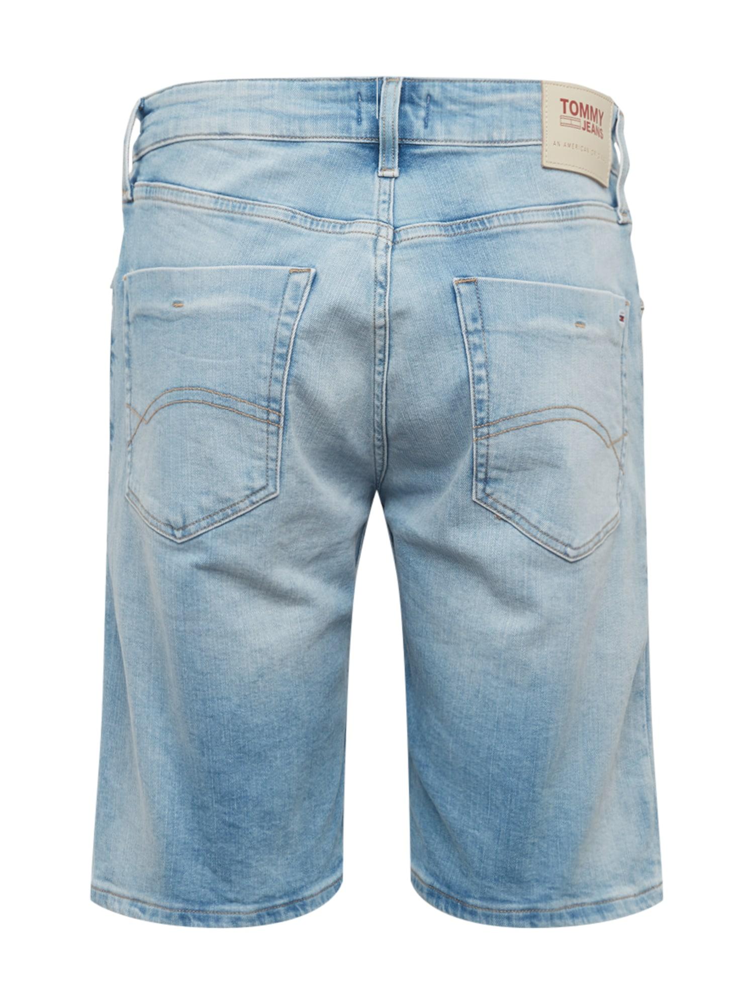 Tommy Jeans Jeans 'ANTON'  blå denim