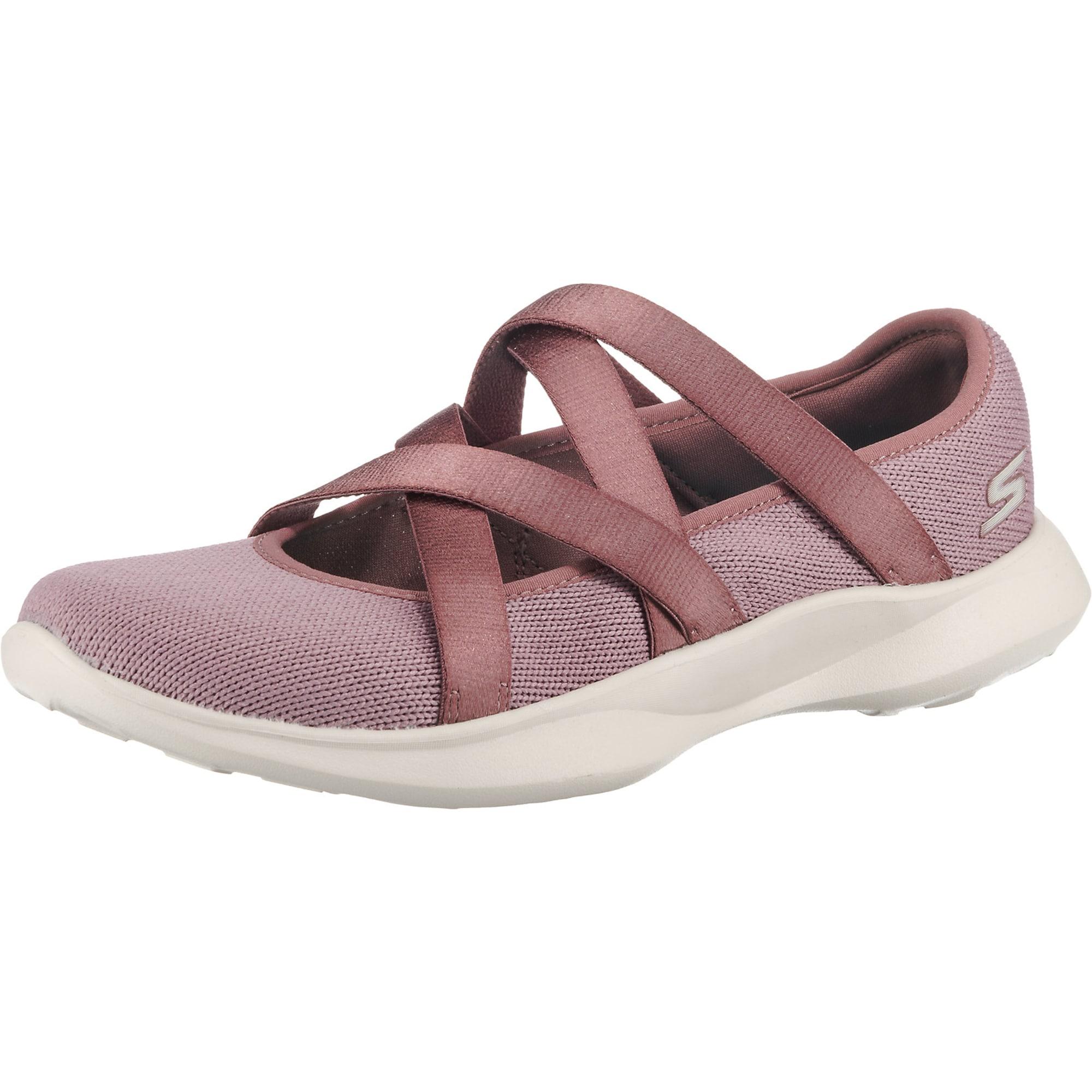 SERENE? ELATION Sportliche Ballerinas | Schuhe > Ballerinas > Sportliche Ballerinas | Skechers