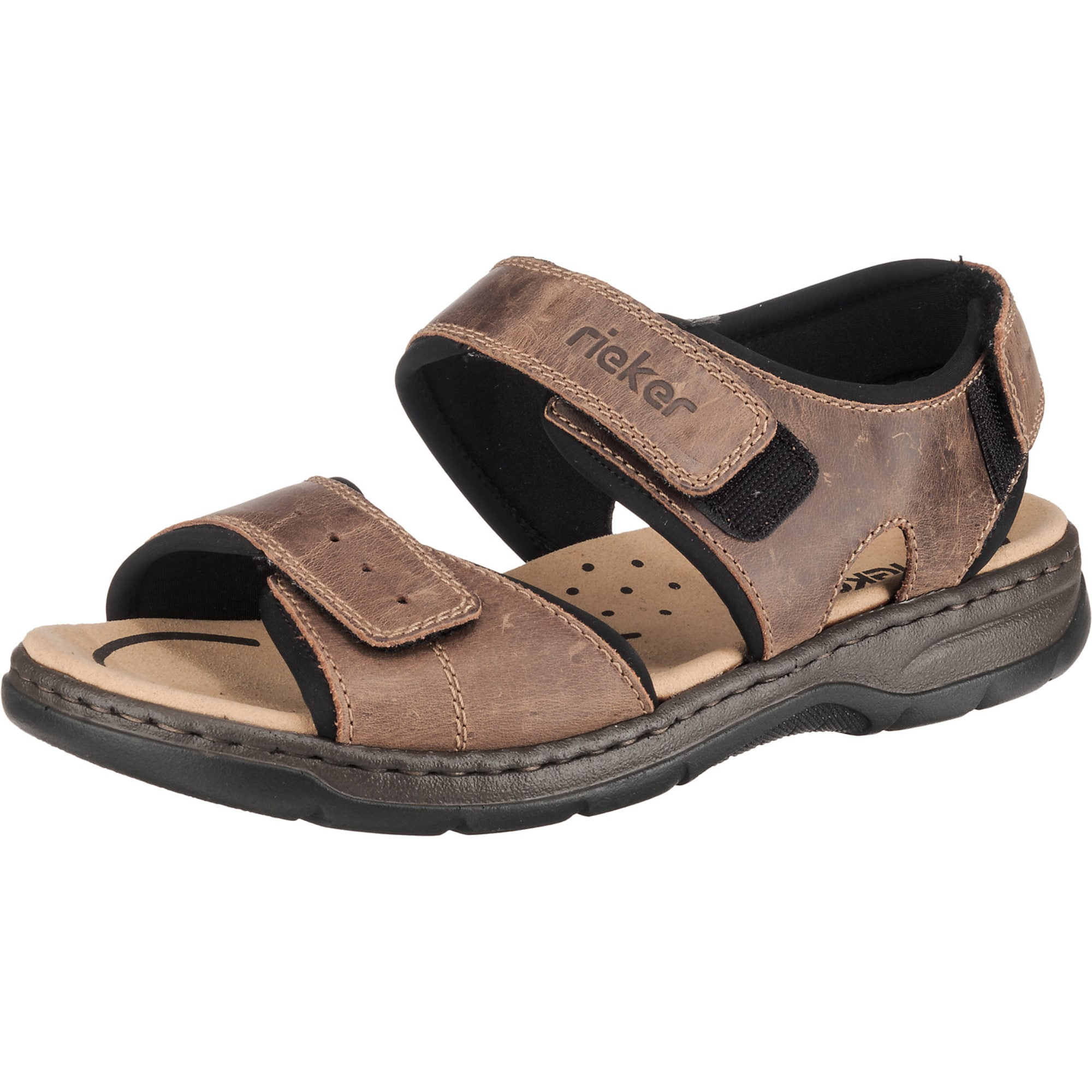 Sandale   Schuhe > Sandalen & Zehentrenner   Rieker