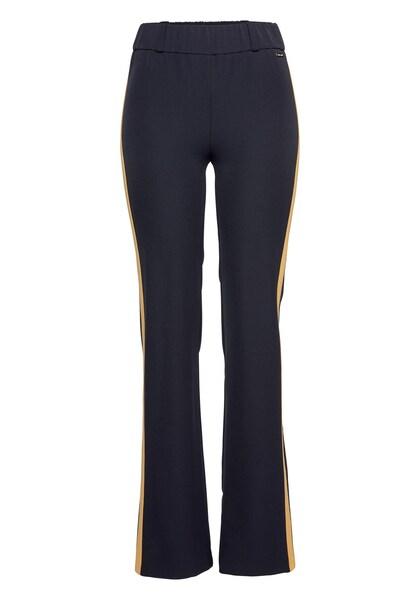 Hosen für Frauen - BRUNO BANANI Hose marine  - Onlineshop ABOUT YOU
