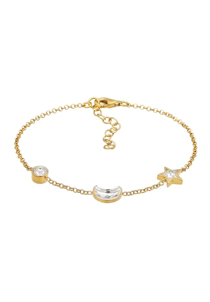 Armbaender für Frauen - Armband › ELLI › gold  - Onlineshop ABOUT YOU