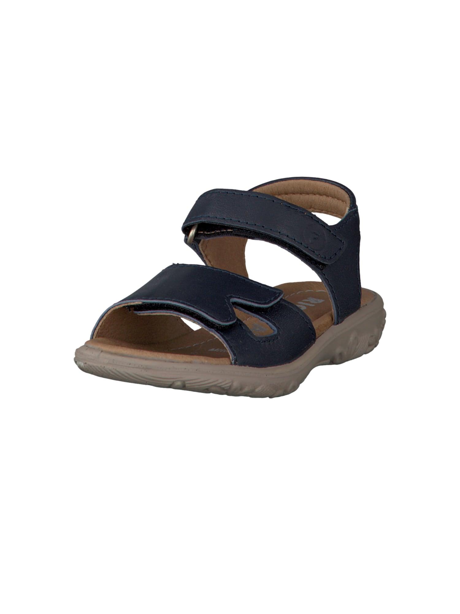 Sandály Moni námořnická modř RICOSTA