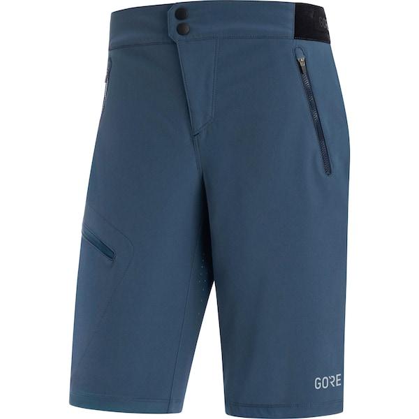 Hosen - Fahrradshorts 'GORE® C5 Damen Shorts' › Gore Wear › dunkelblau  - Onlineshop ABOUT YOU