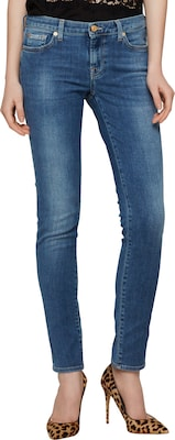 7 For All Mankind 'Pyper' Skinny Jeans