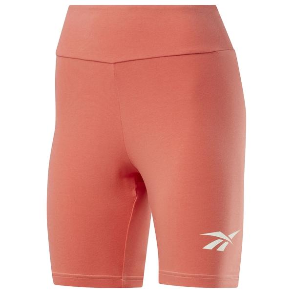 Hosen für Frauen - Shorts › Reebok Classic › lachs weiß  - Onlineshop ABOUT YOU