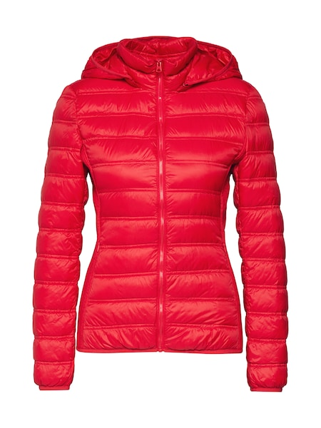 Jacken - Jacke › United Colors of Benetton › rot  - Onlineshop ABOUT YOU