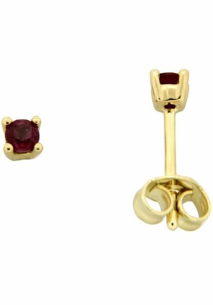 Ohrringe für Frauen - VIVANCE Ohrstecker gold  - Onlineshop ABOUT YOU