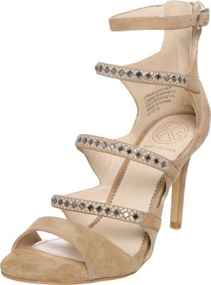 KG By Kurt Geiger Riemchensandale 'Jingle'