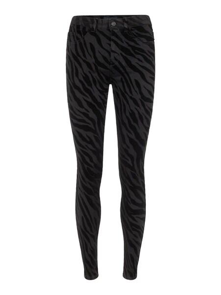 Hosen - Jeans › PIECES › anthrazit schwarz  - Onlineshop ABOUT YOU