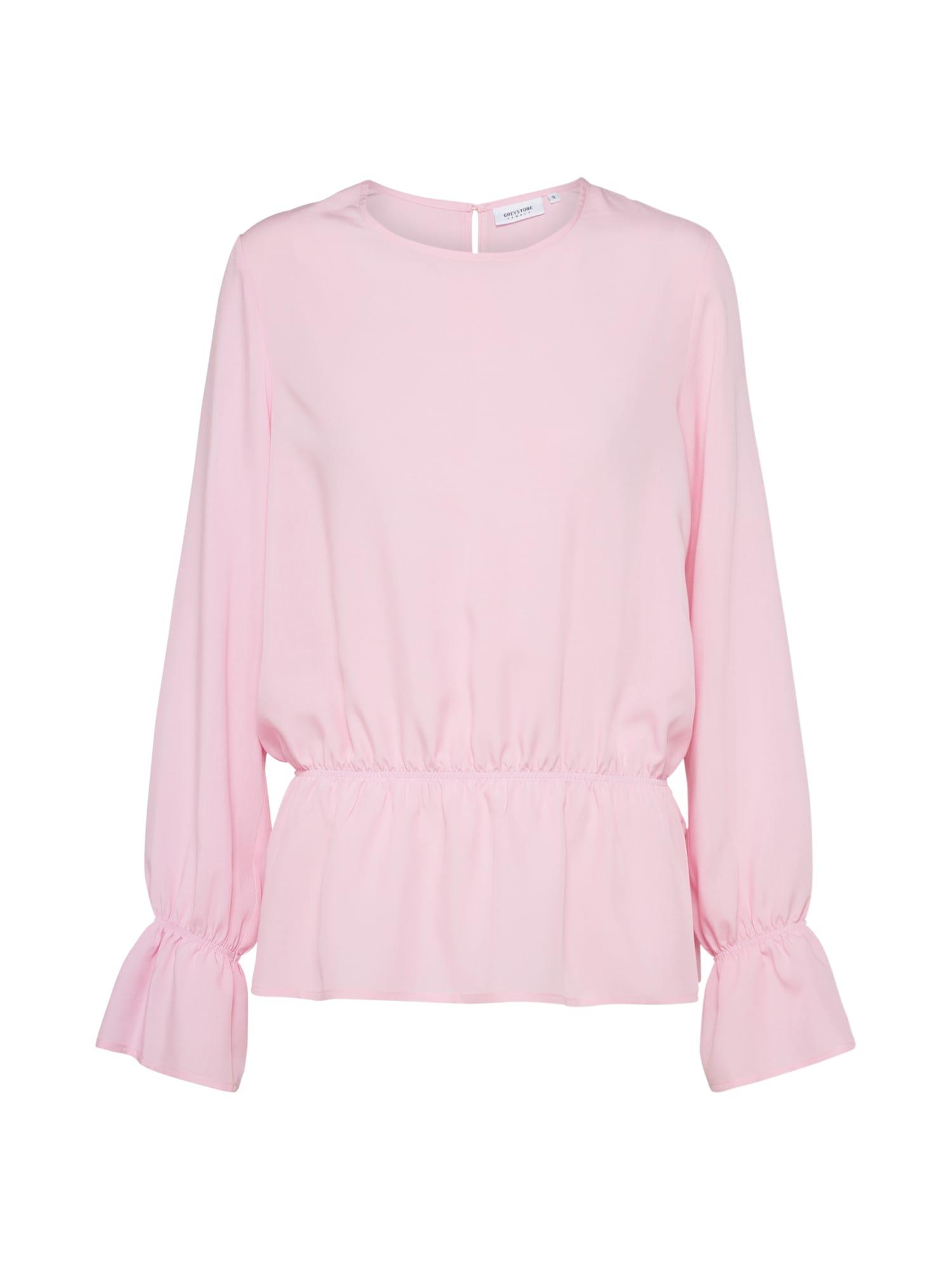 Tunika růžová GREYSTONE