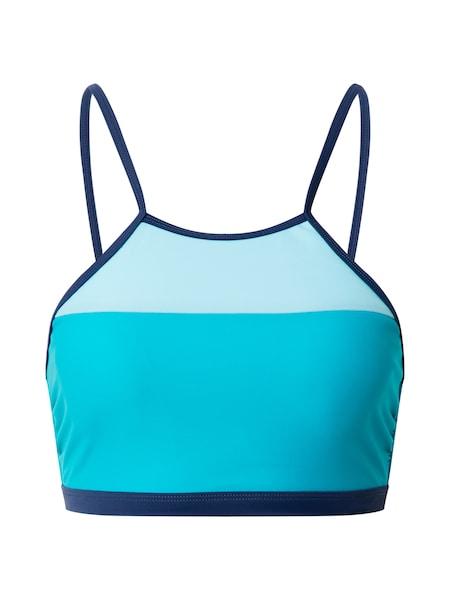 Bademode - Bikinitop 'ROSS BEACH' › Esprit › türkis blau  - Onlineshop ABOUT YOU