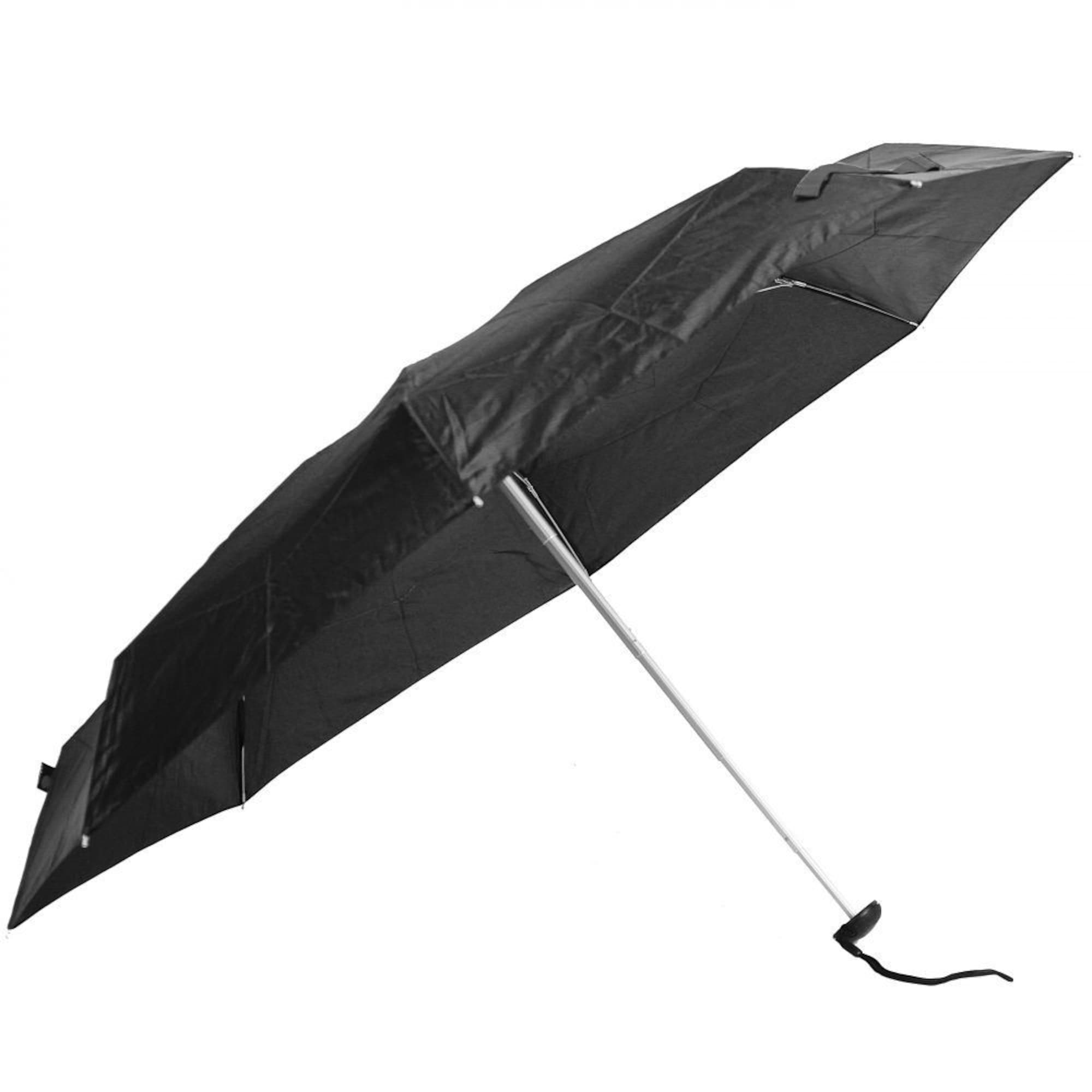 Taschenschirm 'Manual X1' | Accessoires > Regenschirme > Taschenschirme | knirps