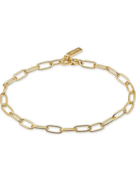 Armbaender - Armband 'Lucky Charm' › JETTE › gold  - Onlineshop ABOUT YOU