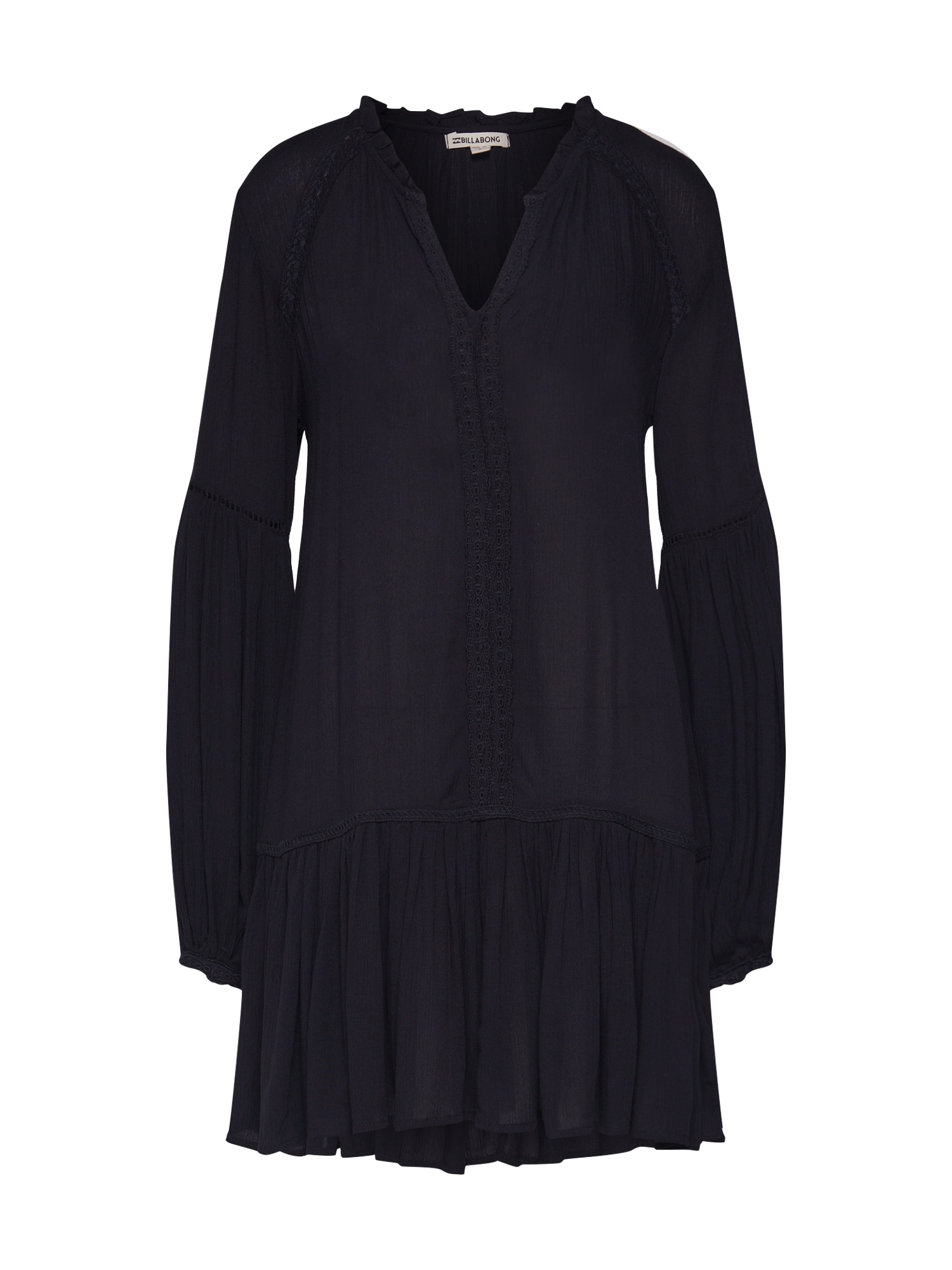 BILLABONG Vasarinė suknelė 'good mood' juoda