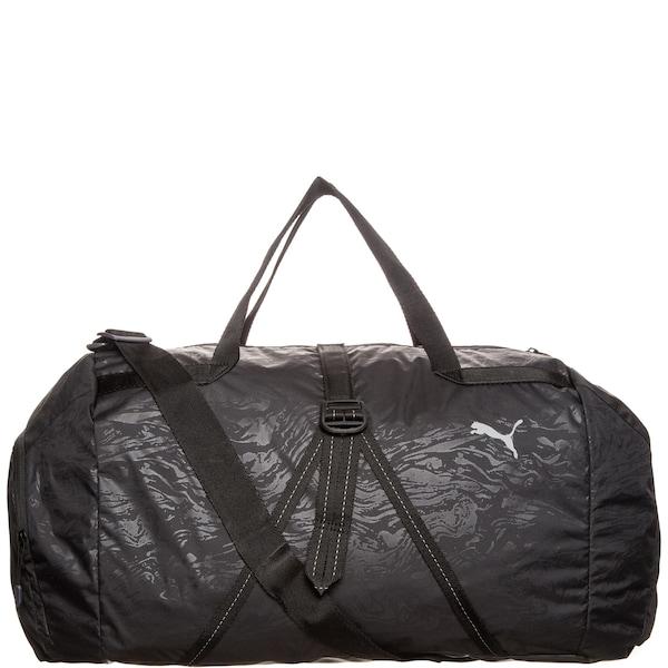 Sporttaschen für Frauen - PUMA Sporttasche 'Fit AT' schwarz  - Onlineshop ABOUT YOU