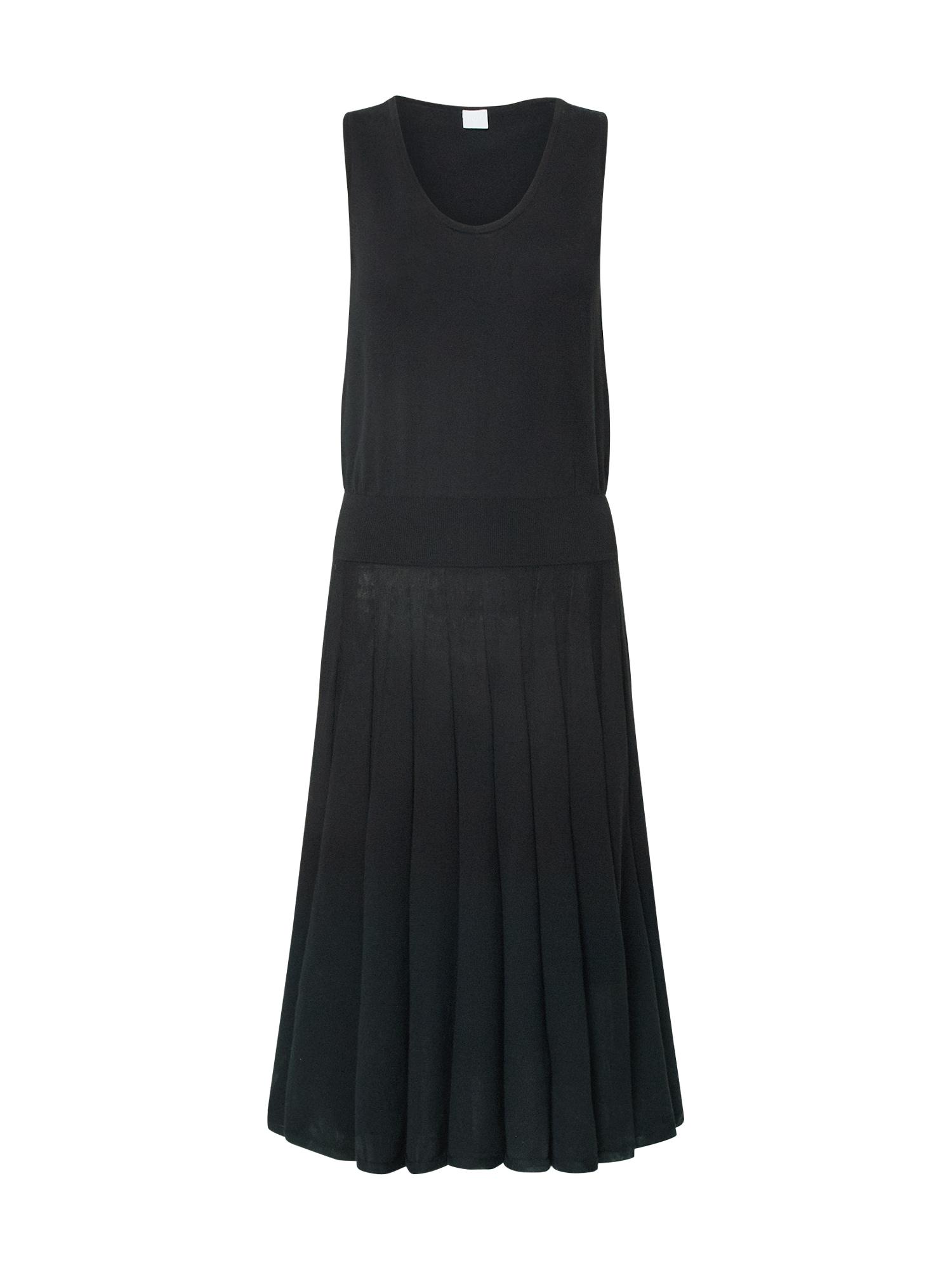 BOSS Suknelė 'Inimay' juoda