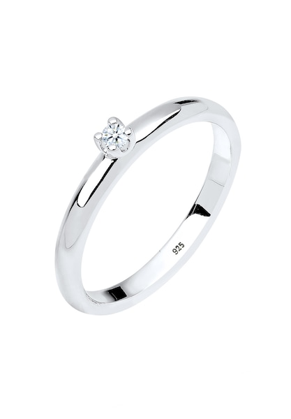 Ringe für Frauen - Diamore Ring silber  - Onlineshop ABOUT YOU