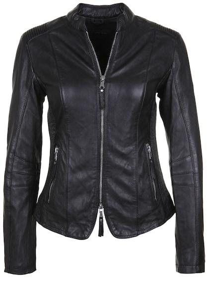 Jacken für Frauen - BE EDGY Lederjacke 'BENIKA' schwarz  - Onlineshop ABOUT YOU