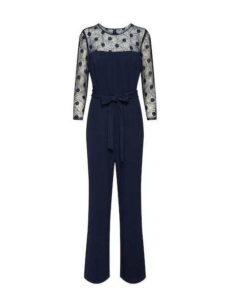 Hosen - Jumpsuit › DKNY › dunkelblau  - Onlineshop ABOUT YOU