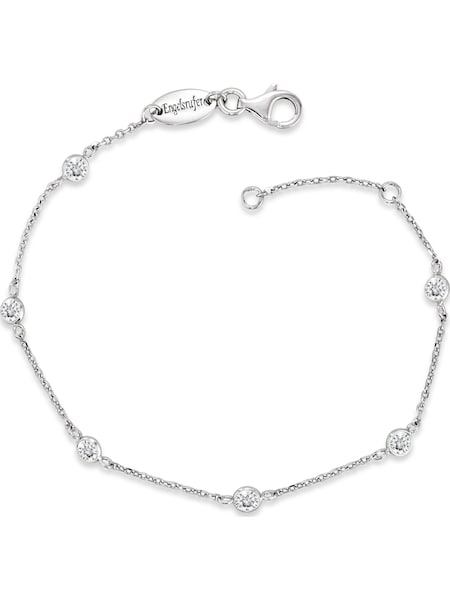 Armbaender für Frauen - Silberarmband 'Little Magic' › Engelsrufer › silber  - Onlineshop ABOUT YOU