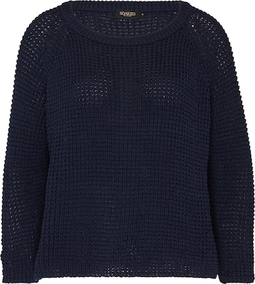 SOAKED IN LUXURY Strick-Pullover 'Riviera'