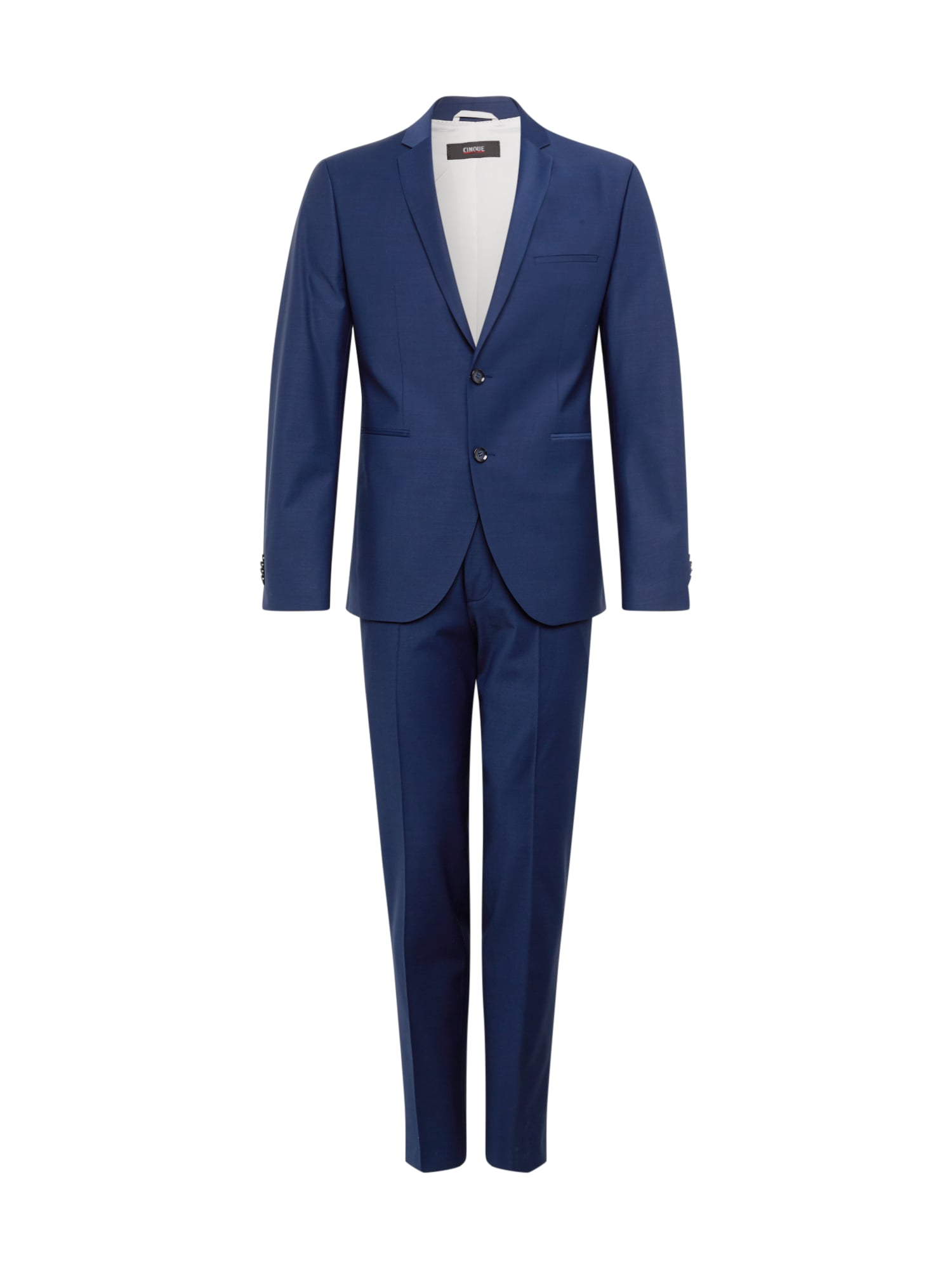 CINQUE Kostiumas 'CIFARO' mėlyna