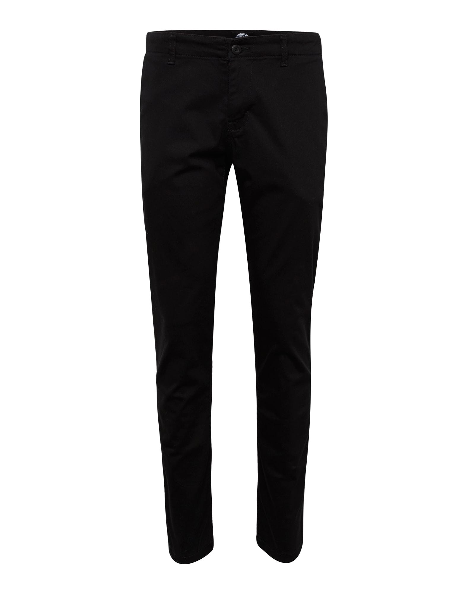 Chino kalhoty Kerman černá DICKIES